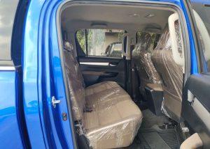 4497 210127 38 Used Vehicles | Toyota hiace | Used Hilux Dealer in Thailand | Vigo bangkok