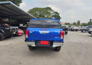 4497 210127 7 Used Vehicles | Toyota hiace | Used Hilux Dealer in Thailand | Vigo bangkok