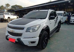 6970 210104 17 Used Vehicles | Toyota hiace | Used Hilux Dealer in Thailand | Vigo bangkok