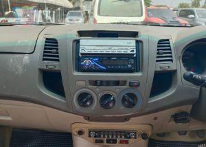 7164 1 210127 37 Used Vehicles   Toyota hiace   Used Hilux Dealer in Thailand   Vigo bangkok