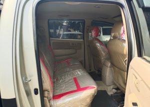 7164 1 210127 48 Used Vehicles | Toyota hiace | Used Hilux Dealer in Thailand | Vigo bangkok