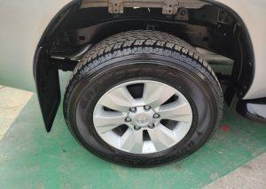 7690 210127 5 Used Vehicles | Toyota hiace | Used Hilux Dealer in Thailand | Vigo bangkok