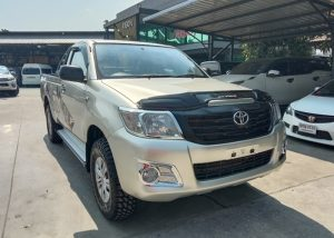 8502 210118 34 Used Vehicles | Toyota hiace | Used Hilux Dealer in Thailand | Vigo bangkok