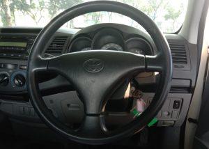 1549 210203 36 Used Vehicles | Toyota hiace | Used Hilux Dealer in Thailand | Vigo bangkok