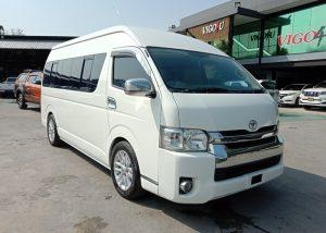 30.6147 210210 9 Used Vehicles | Toyota hiace | Used Hilux Dealer in Thailand | Vigo bangkok