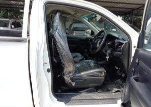 48489 210210 25 Used Vehicles   Toyota hiace   Used Hilux Dealer in Thailand   Vigo bangkok