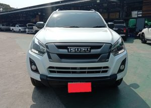 5092 210129 10 Used Vehicles | Toyota hiace | Used Hilux Dealer in Thailand | Vigo bangkok