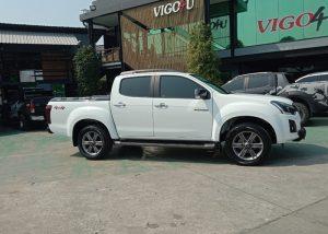 5092 210129 14 Used Vehicles   Toyota hiace   Used Hilux Dealer in Thailand   Vigo bangkok