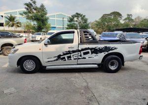 7049 210210 22 Used Vehicles | Toyota hiace | Used Hilux Dealer in Thailand | Vigo bangkok