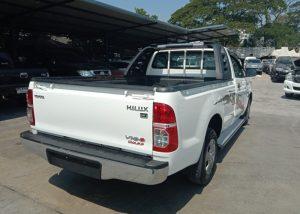 8333 210204 40 Used Vehicles | Toyota hiace | Used Hilux Dealer in Thailand | Vigo bangkok
