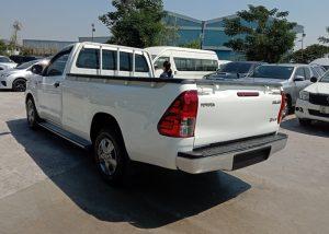 950 210205 27 Used Vehicles | Toyota hiace | Used Hilux Dealer in Thailand | Vigo bangkok