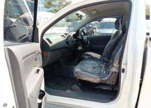 950 210205 30 Used Vehicles | Toyota hiace | Used Hilux Dealer in Thailand | Vigo bangkok