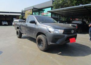 IMG 4212 Used Vehicles | Toyota hiace | Used Hilux Dealer in Thailand | Vigo bangkok